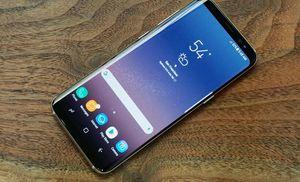 Samsung Galaxy S8 Plus, Unlocked, excellent condition for Sale in Arlington, VA