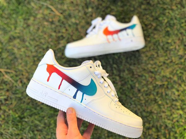 MurrietaCa Nike In Air Sale For Force Custom 1 Offerup drhsQCt