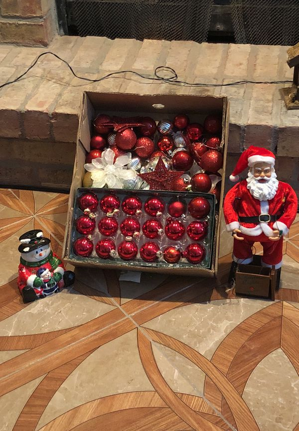 christmas decorations for sale in houston tx offerup - Christmas Decorations Houston
