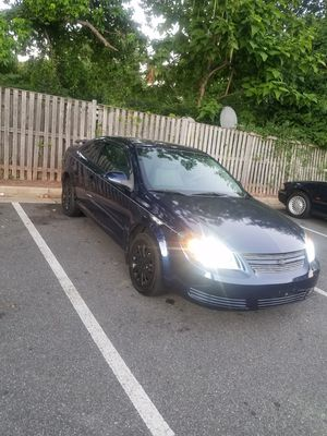 2009 Chevy Cobalt 2door Coupe for Sale in Alexandria, VA
