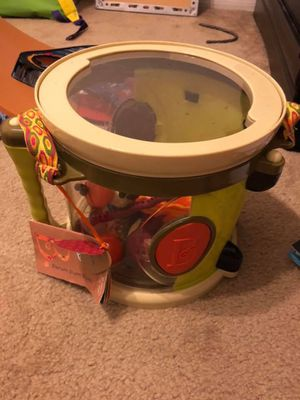 B. Toys Drum and Guitar set for Sale in Orlando, FL