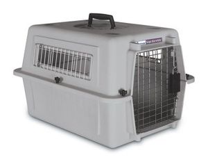 Dog kennel with cover for Sale in Fairfax Station, VA
