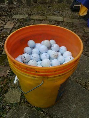 Golfers!!!!! Practice Golf Balls.....best offer for Sale in Philadelphia, PA