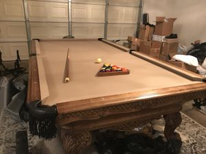 New And Used Pools For Sale In Fullerton CA OfferUp - Fullerton pool table