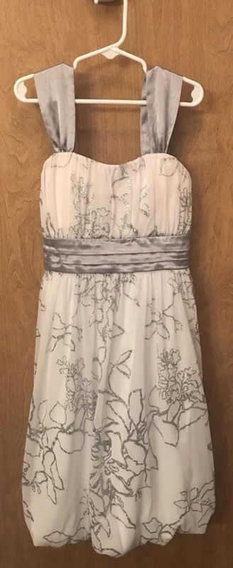 Girls Size 14 holiday dress new w Tags