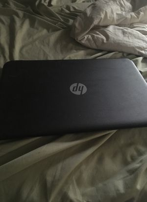 hp laptop $150 or best offer for Sale in North Chesterfield, VA