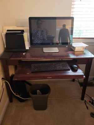 Desk for Sale in Oakton, VA