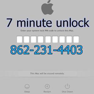 unlock code nj