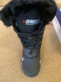 Baffin Shari Boots-Youth Thumbnail