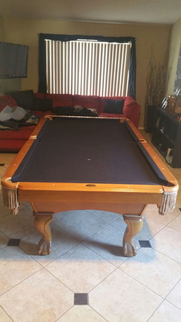 Pool Table Pool Sticks Pieces Of Marble World Of Leisure - Winners choice pool table