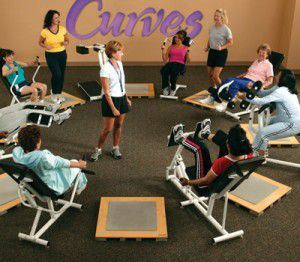 12 Piece Curves Gym Equipment for Sale in Charles Town, WV