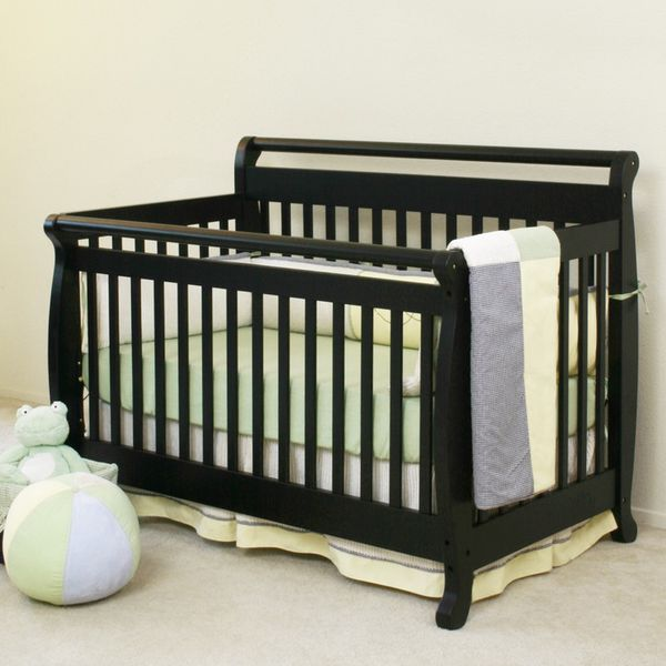 Davinci Emily 4 In 1 Convertible Crib For Sale In Kent Wa Offerup
