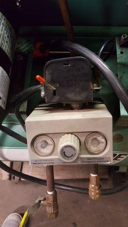 Speed air compressor Thumbnail