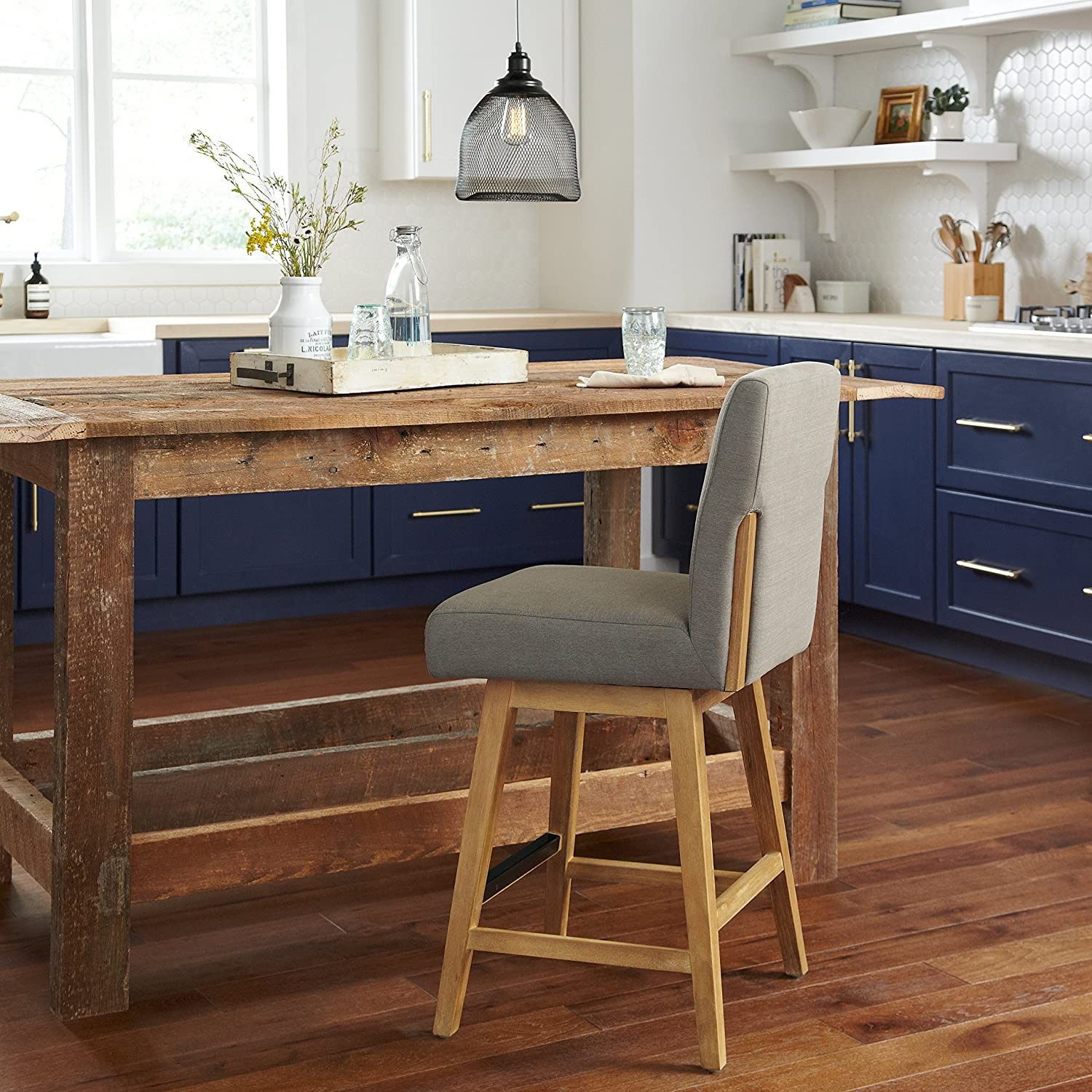 Brand New Kitchen Counter Height Stool