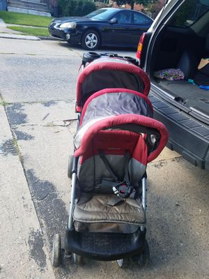 Double stroller for Sale in York, PA