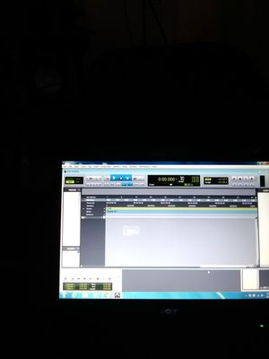Acer Laptop Pro Tools + FL Studio 20 for Sale in Los Angeles, CA