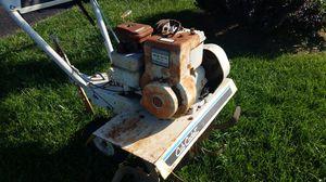 """CUB CADET 5HP 25"""" FRONTINE TILLER for Sale in Inwood, WV"""