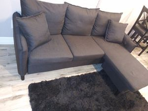 Miraculous New And Used Sectional Couch For Sale In Baytown Tx Offerup Uwap Interior Chair Design Uwaporg