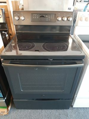 Photo 🔥 Electric Stove, Estufas Electricas Best Price Appliances @2537 Old Vineland Rd☎[407]*507/4831 Ask for Ray