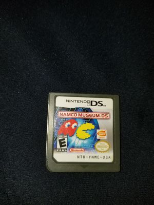 Nintendo DS Pac-Man for Sale in Gaithersburg, MD