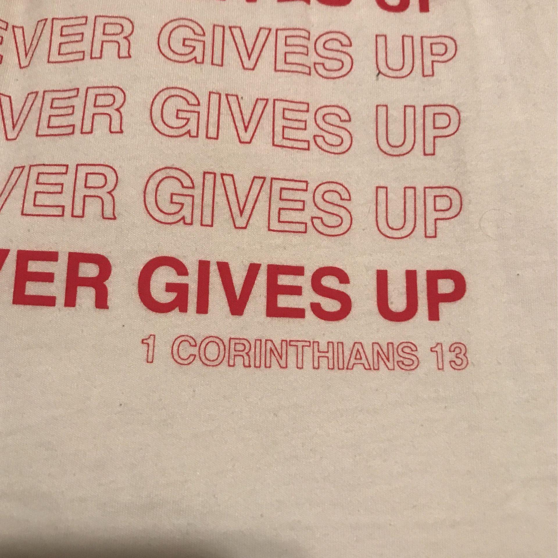 3 T Shirts