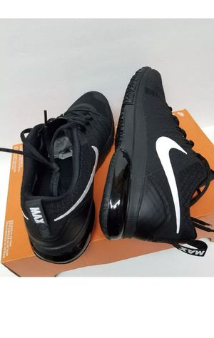 Nike airmax all black for Sale in Tampa, FL
