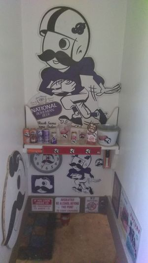 Huge lot of Natty boh collectibles. for Sale in Essex, MD