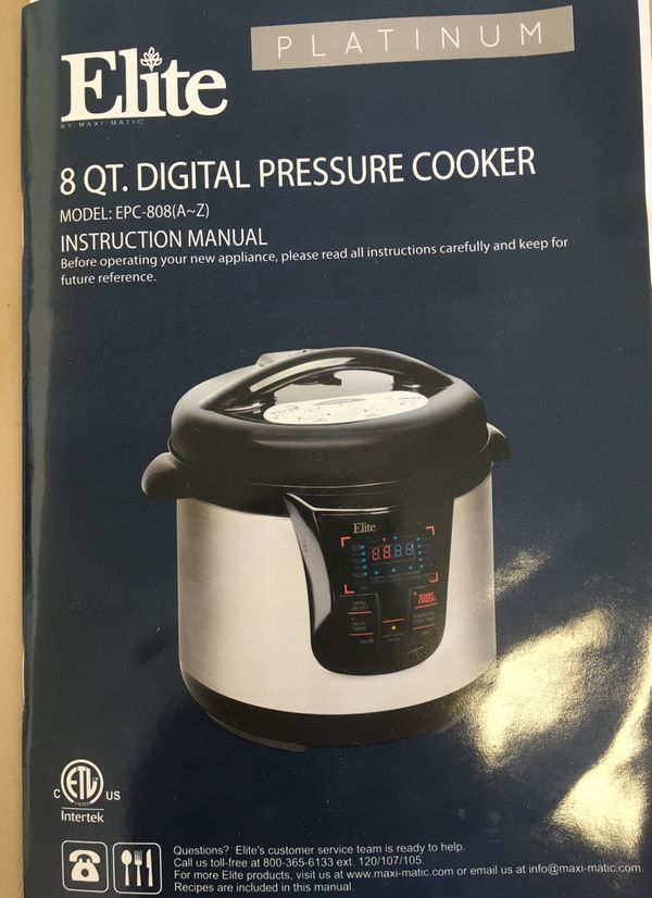 New and Used Instant pot for Sale in Palm Springs, CA - OfferUp