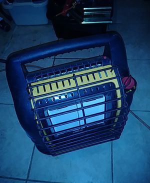 Mr. Heater big buddy for Sale in Oxon Hill, MD