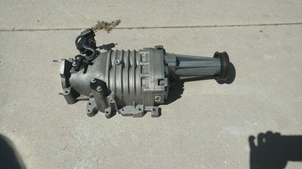 Eaton Supercharger Buick Pontiac 3800 V6 for Sale in Nampa
