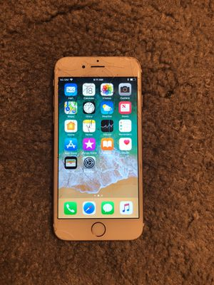 iPhone 6s16 Gb for Sale in Essex, MD
