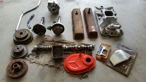 Chevy Small Block Parts for Sale in Shelby, NC