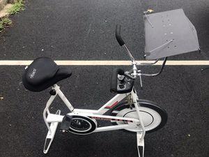 Schwinn XR-8 VTG Stationary Spin Bike for Sale in Washington, DC