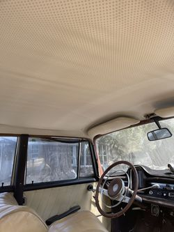 1965 Mercedes-Benz SL Thumbnail