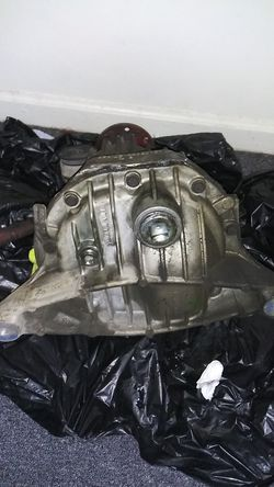 Differential needs rebuilt selling for 50 Thumbnail