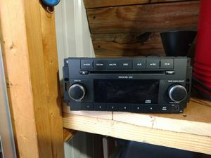 Dodge cd player for Sale in Madison Heights, VA