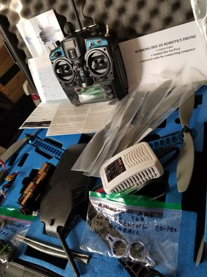 Drone copter 6ch 2 4g for Sale in Hyattsville, MD - OfferUp