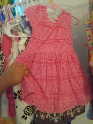 Vestidos de niña de 1año uno de 3 meseses for Sale in Alexandria, VA