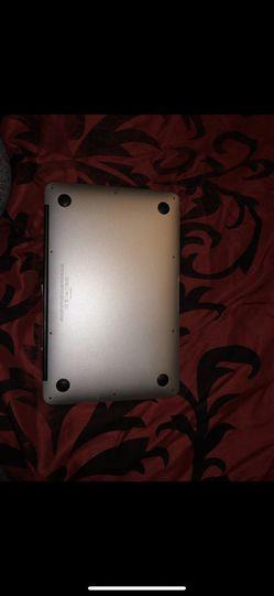 MacBook Air 2011 Thumbnail
