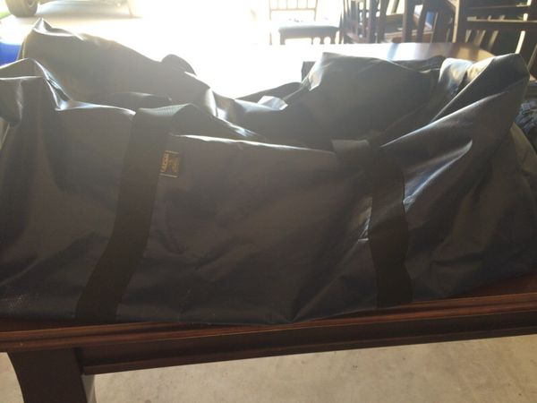 Lapco offshore vinyl bag for Sale in New Braunfels, TX - OfferUp
