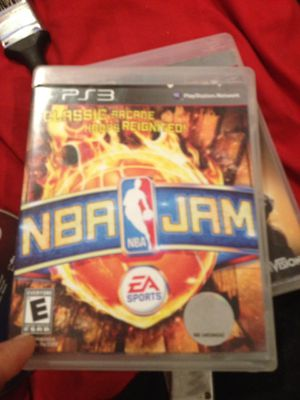 Nba jam for Sale in Portland, OR