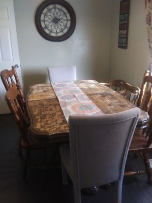 Louisville KY Dining Room Table And 5 Chairs For Sale In Jeffersonville IN