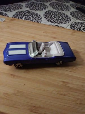 1970.oldsmobile.442.matchbox.2005 for Sale in San Francisco, CA