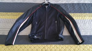 Joe Rocket riding jacket size medium like new for Sale in Phoenix, AZ