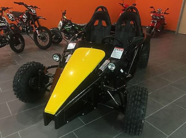 New Tao Go Kart 150cc Arrow Credit Score 580 To Get Roved Message Us Today