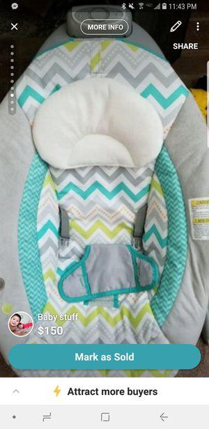 Baby stuff for Sale in Camarillo, CA