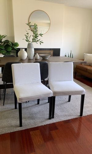 Miraculous New And Used Chair Covers For Sale In Everett Wa Offerup Gmtry Best Dining Table And Chair Ideas Images Gmtryco