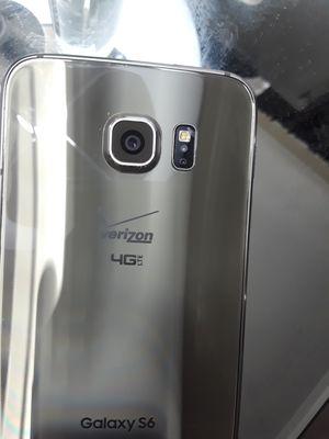 Samsung S6 Verizon for Sale in Laurel, MD