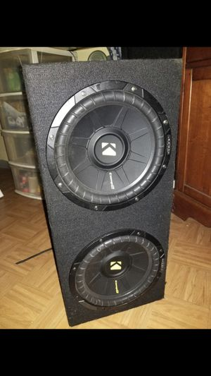 Speaker for sale for Sale in Waldorf, MD