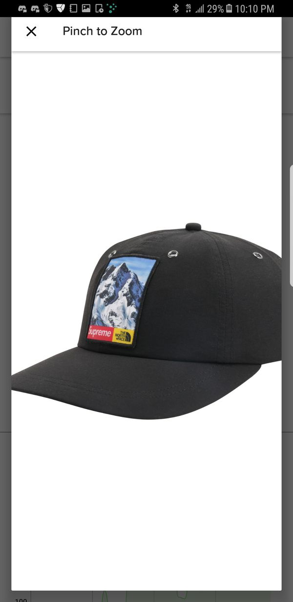 548f4e36 New and Used Supreme hat for Sale in Bellingham, WA - OfferUp